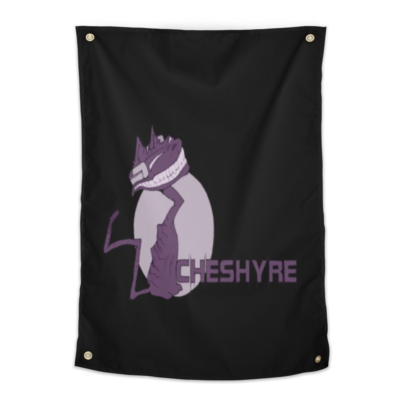 Cheshyre Urban Home Tapestry by Cheshyre Attire