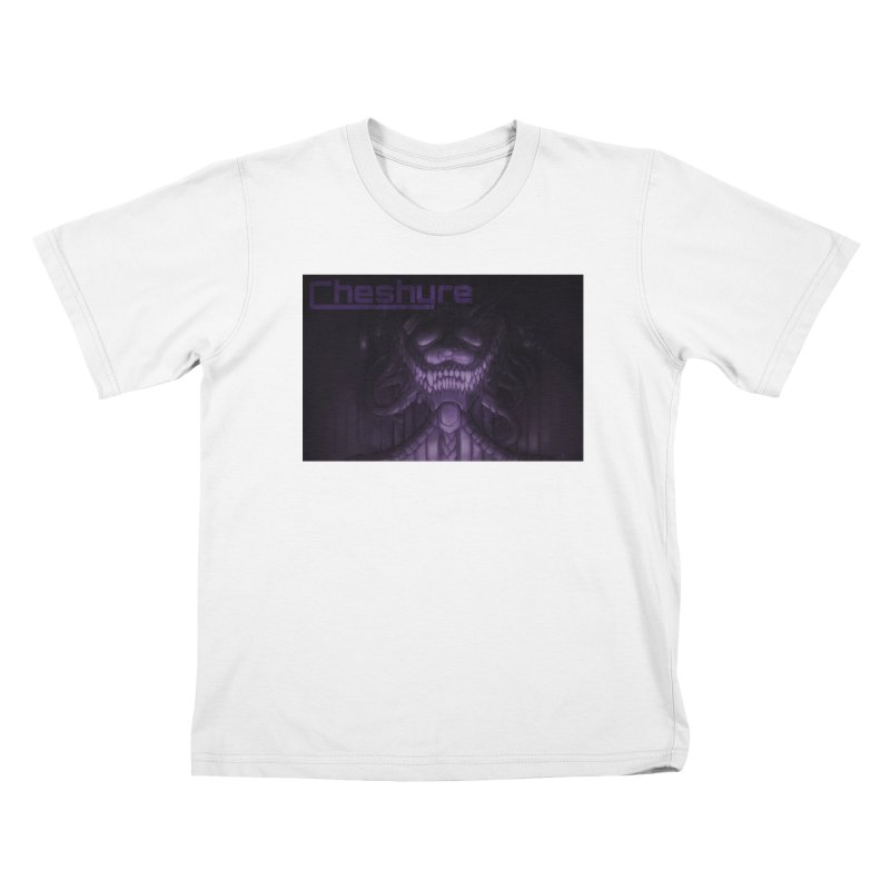 Cheshyre Plugged In Kids T-Shirt by Cheshyre Attire