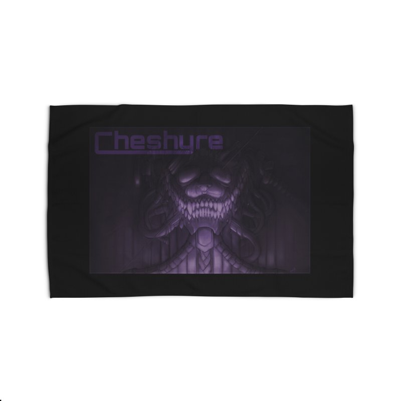 Cheshyre Plugged In Home Rug by Cheshyre Attire