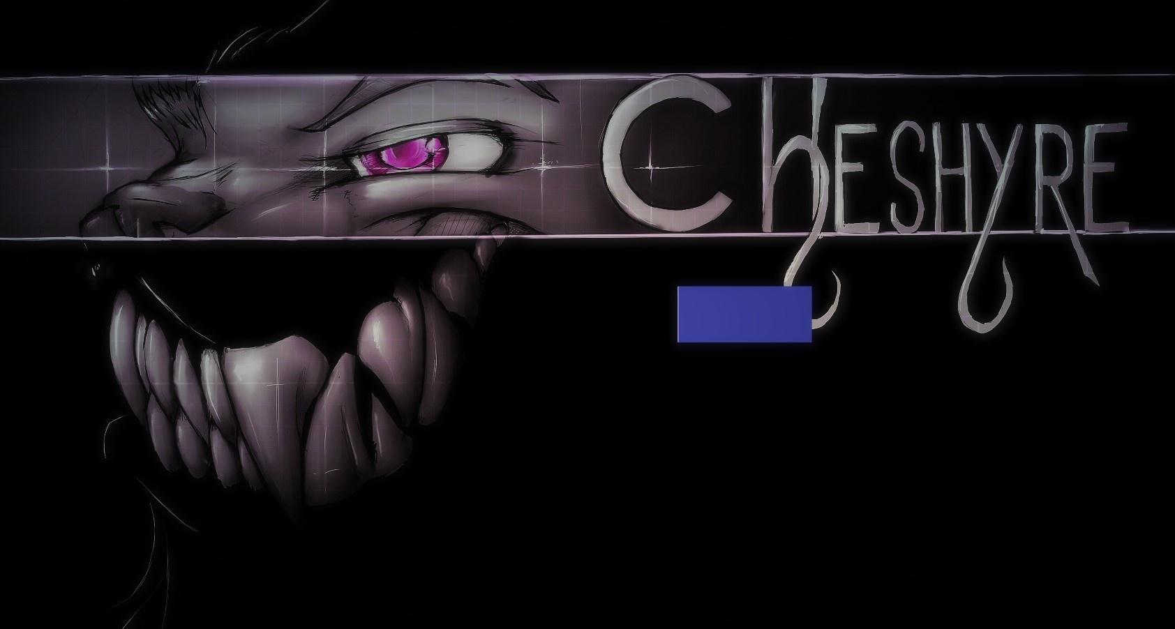 cheshyre Cover
