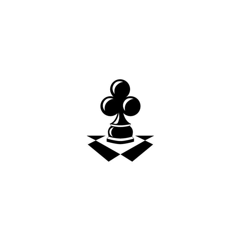 Chess Club Black Men's T-Shirt by chessclub's Artist Shop
