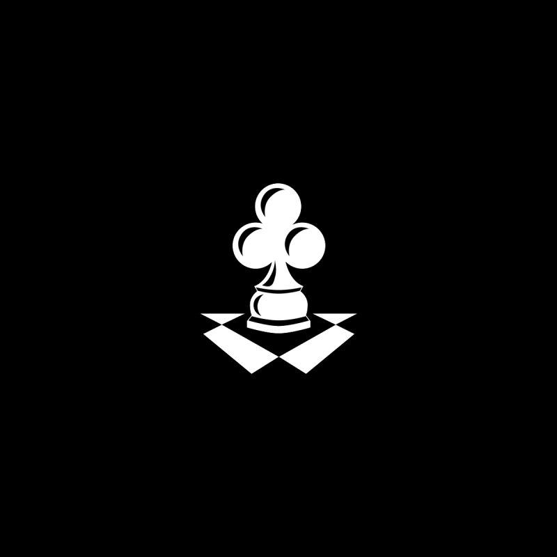 Chess Club White by chessclub's Artist Shop