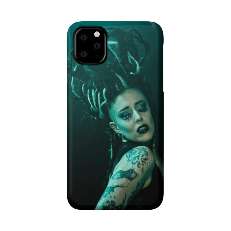 Chess Countess Blue Accessories Phone Case by chessclub's Artist Shop