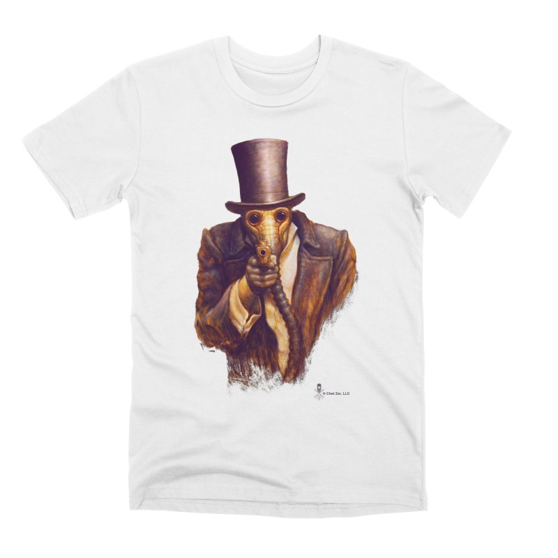 I Want You Men's T-Shirt by chetzar's Artist Shop