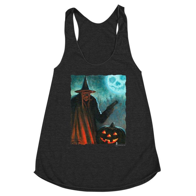 Criminal Witch Women's Tank by chetzar's Artist Shop