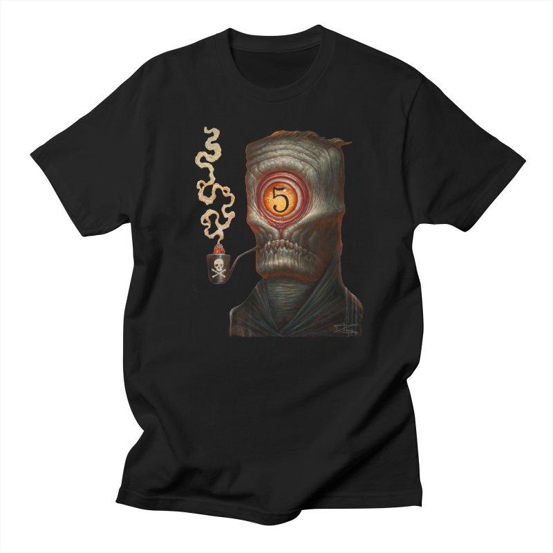 PipeDream Men's T-Shirt by chetzar's Artist Shop