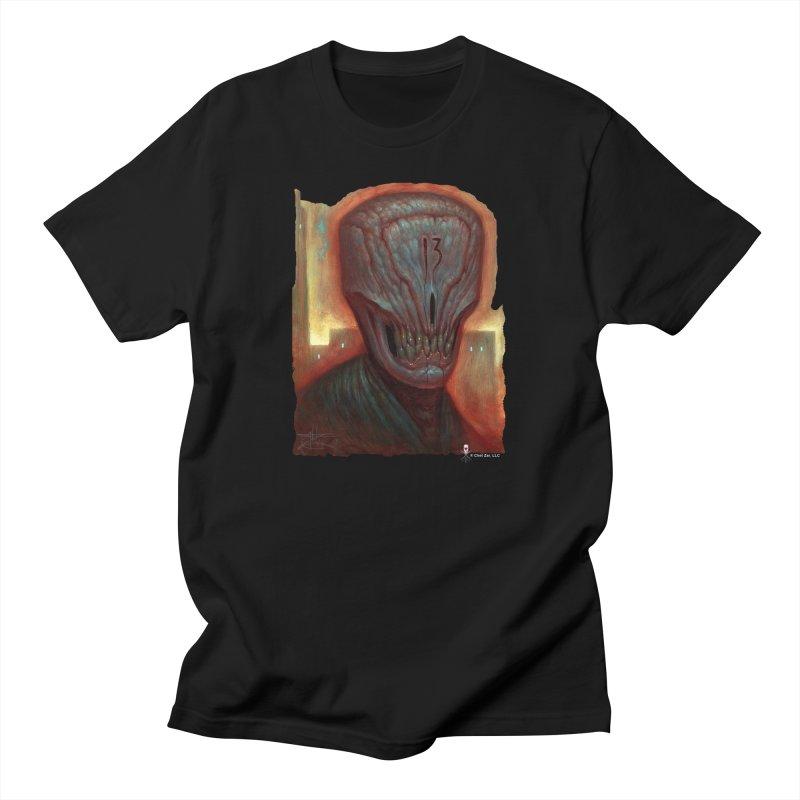 Lucky 13 Women's T-Shirt by chetzar's Artist Shop