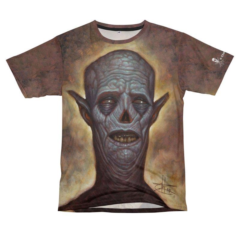 Goblin Men's Cut & Sew by chetzar's Artist Shop