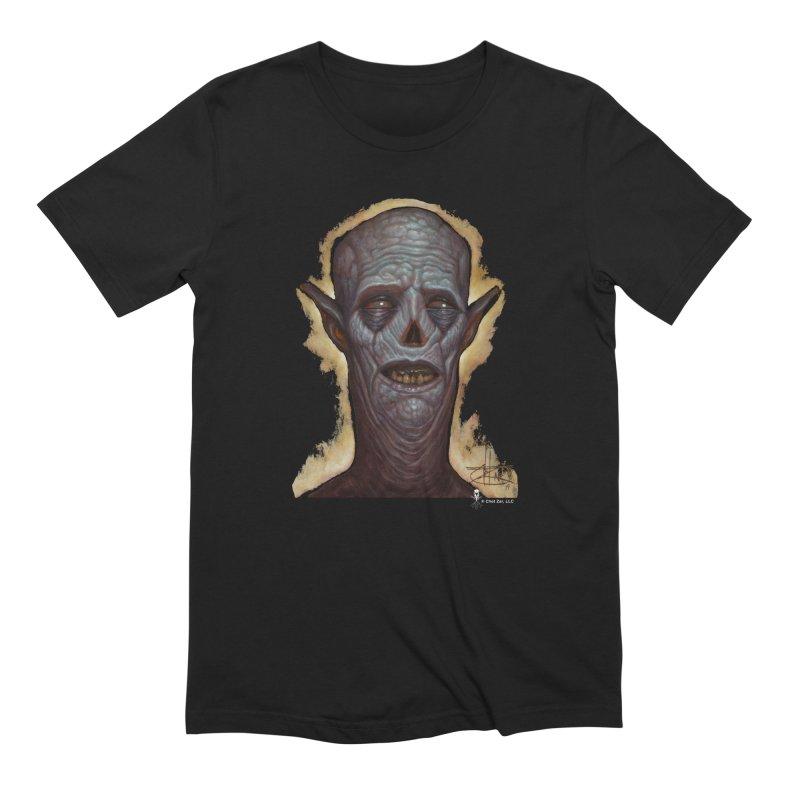 Goblin Men's T-Shirt by chetzar's Artist Shop