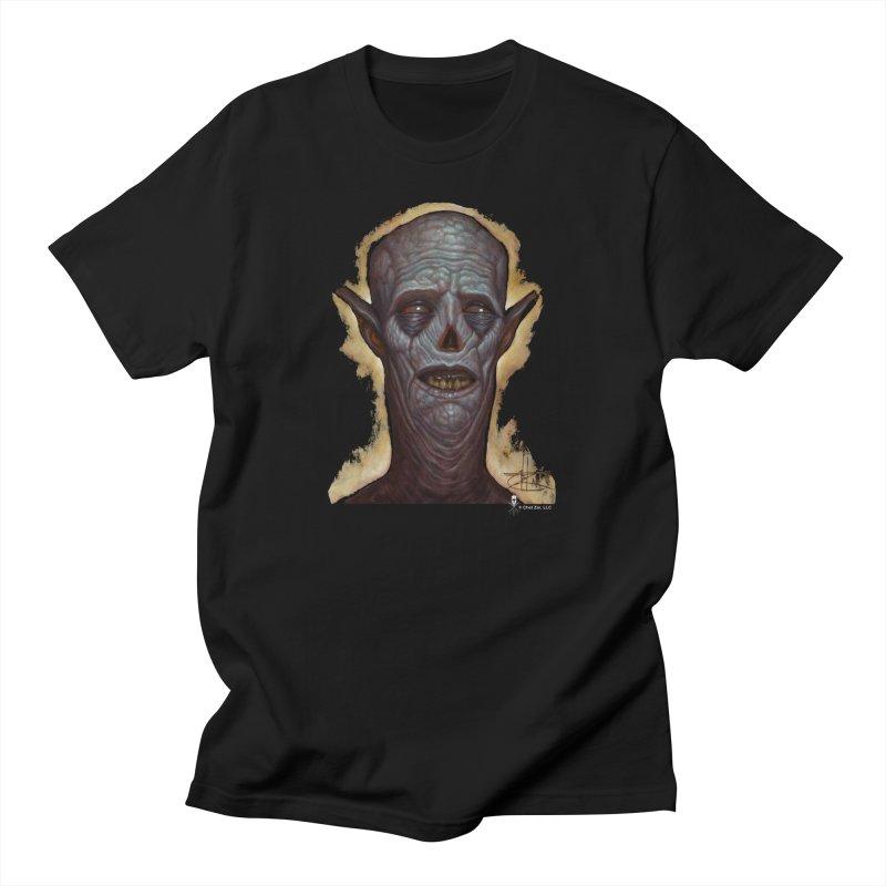 Goblin Women's T-Shirt by chetzar's Artist Shop