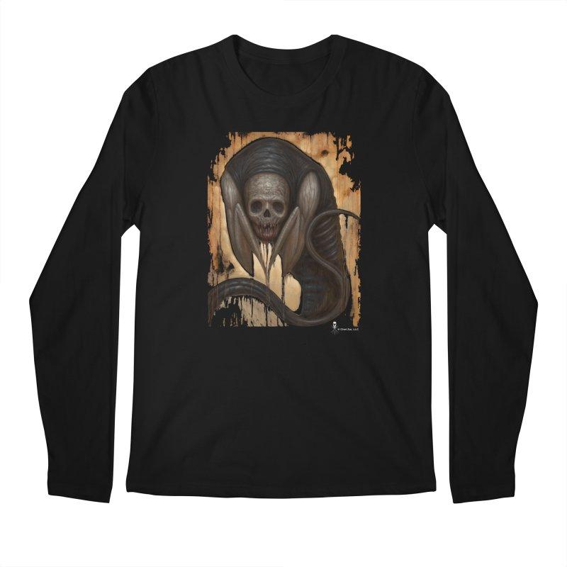 Death Mantis Men's Longsleeve T-Shirt by chetzar's Artist Shop