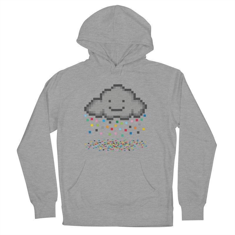 Creative Cloud Women's Pullover Hoody by chevsy's Artist Shop