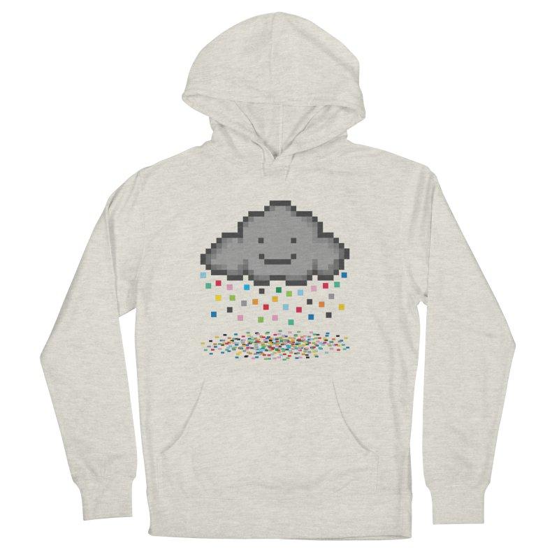 Creative Cloud Women's Pullover Hoody by chevsy's Artist Shop