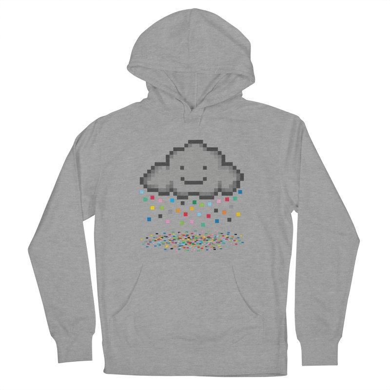 Creative Cloud Men's Pullover Hoody by chevsy's Artist Shop
