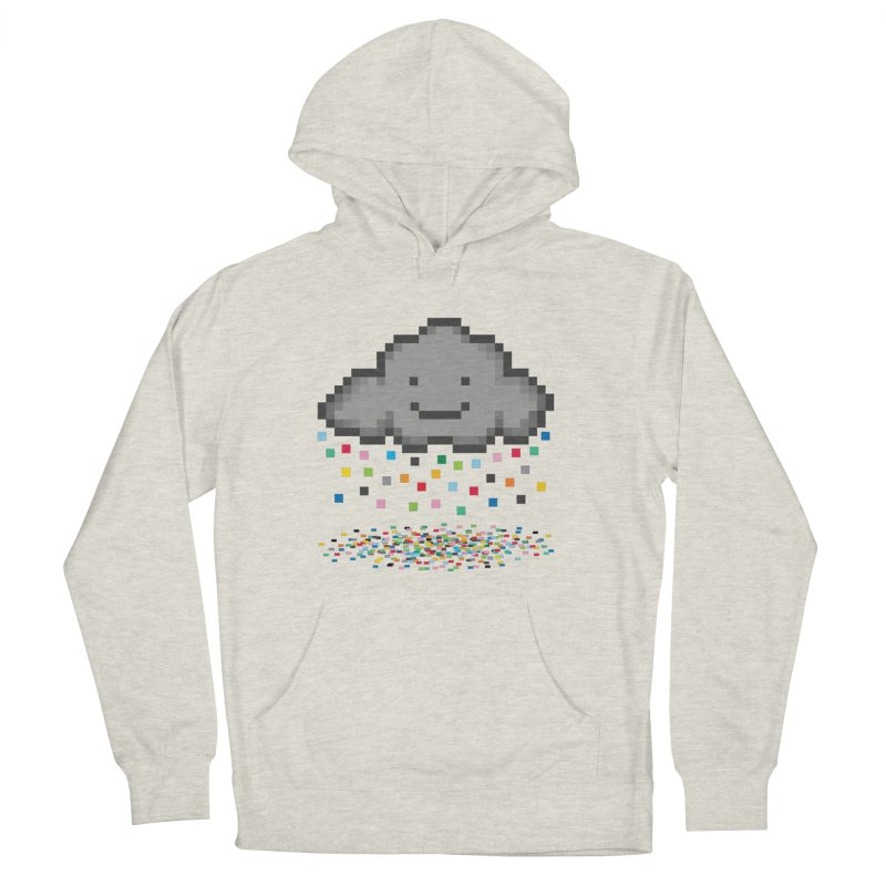 Creative Cloud Men's Pullover Hoody by chevsy's Artist Shop