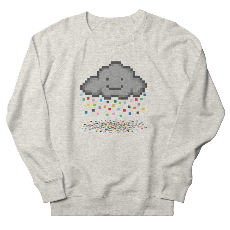 Creative Cloud Women's Sweatshirt by chevsy's Artist Shop