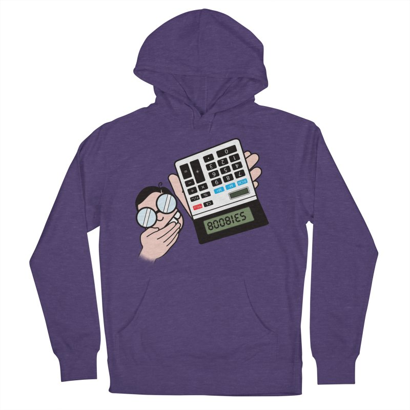 Nerds Will Be Nerds Women's Pullover Hoody by chevsy's Artist Shop