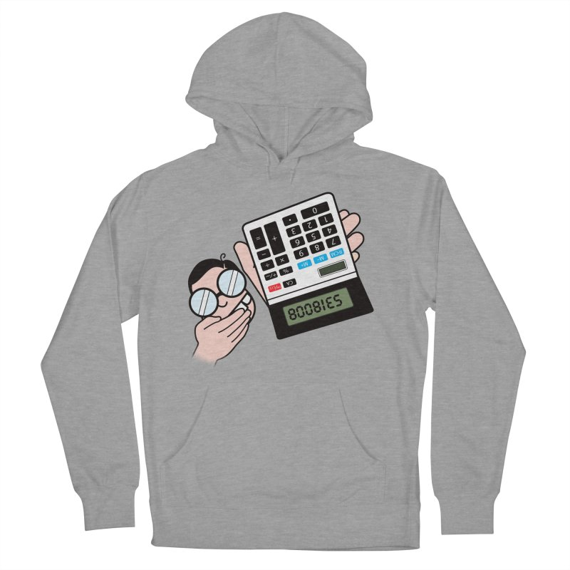 Nerds Will Be Nerds Men's Pullover Hoody by chevsy's Artist Shop