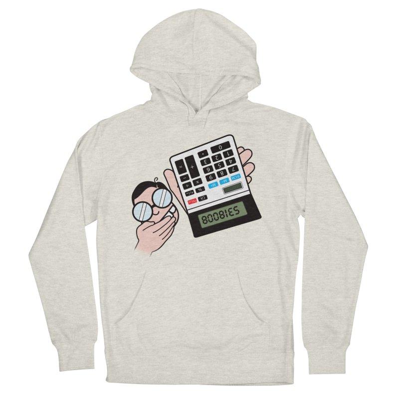 Nerds Will Be Nerds Men's Pullover Hoody by chevsy's Artist Shop