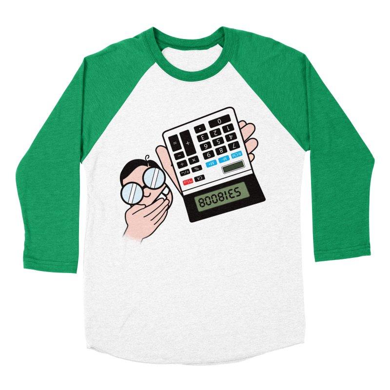 Nerds Will Be Nerds Women's Baseball Triblend T-Shirt by chevsy's Artist Shop