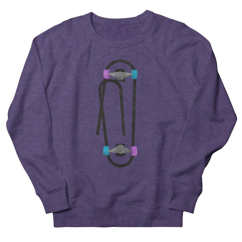 Clipboard Women's Sweatshirt by chevsy's Artist Shop