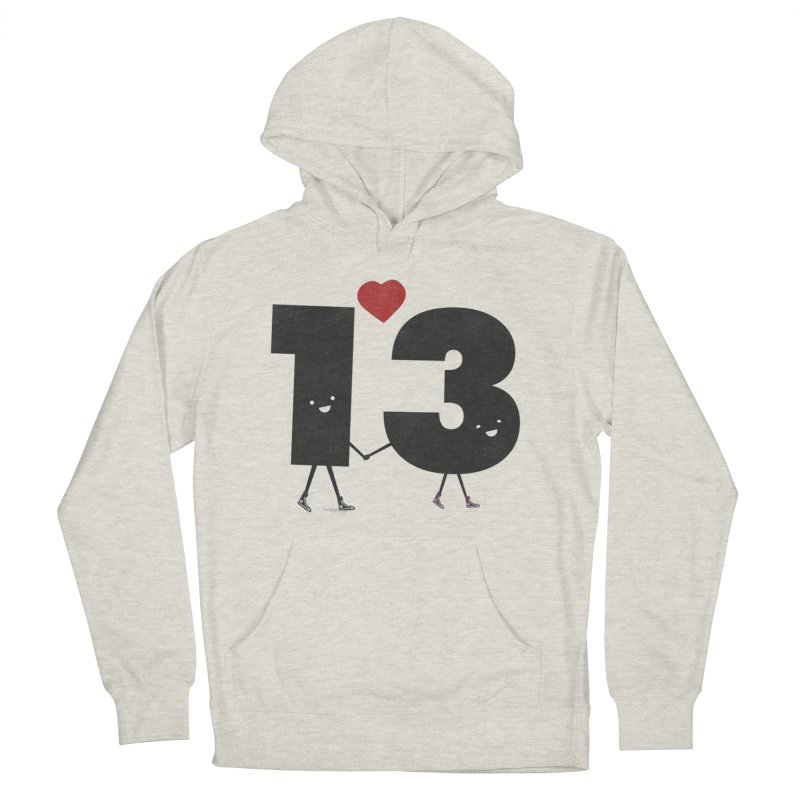 Lucky in Love Women's Pullover Hoody by chevsy's Artist Shop