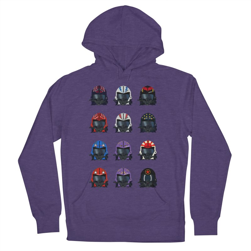The Best of the Best Women's Pullover Hoody by chevsy's Artist Shop