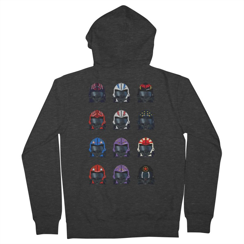 The Best of the Best Women's Zip-Up Hoody by chevsy's Artist Shop