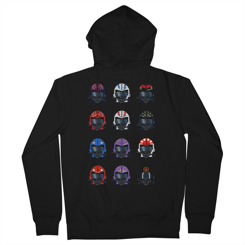 The Best of the Best Women's French Terry Zip-Up Hoody by chevsy's Artist Shop