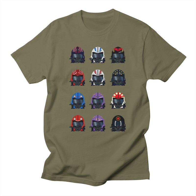 The Best of the Best Men's T-Shirt by chevsy's Artist Shop