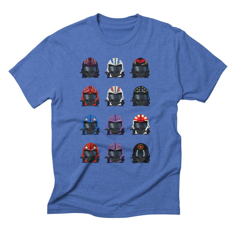 The Best of the Best Men's Triblend T-Shirt by chevsy's Artist Shop