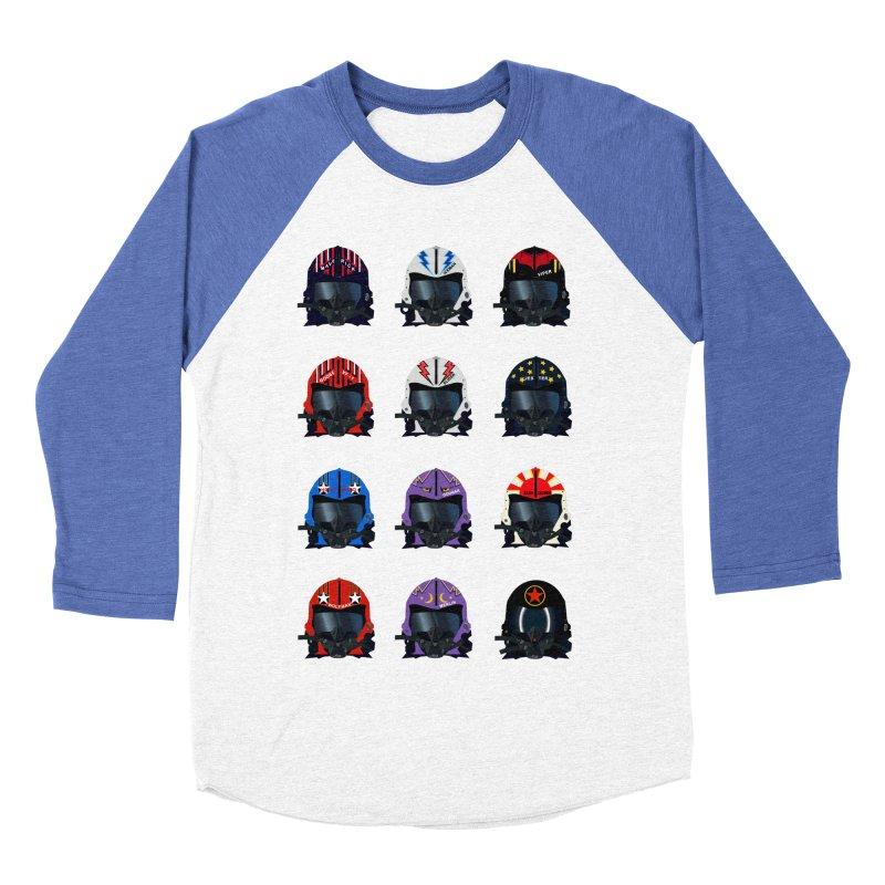 The Best of the Best Men's Baseball Triblend Longsleeve T-Shirt by chevsy's Artist Shop