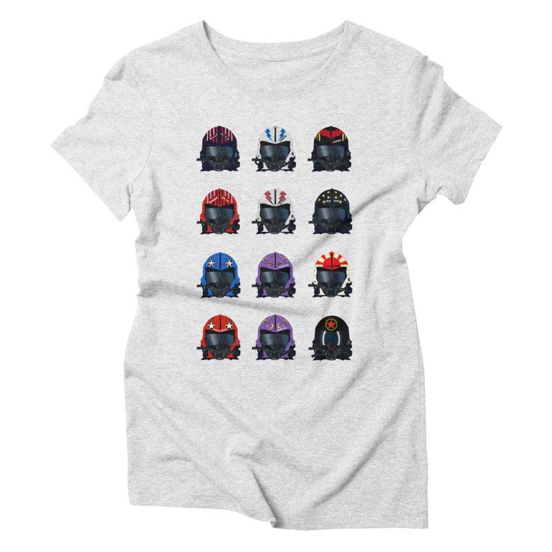 The Best of the Best Women's T-Shirt by chevsy's Artist Shop
