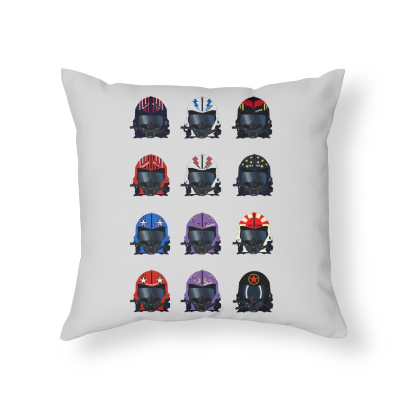 The Best of the Best Home Throw Pillow by chevsy's Artist Shop