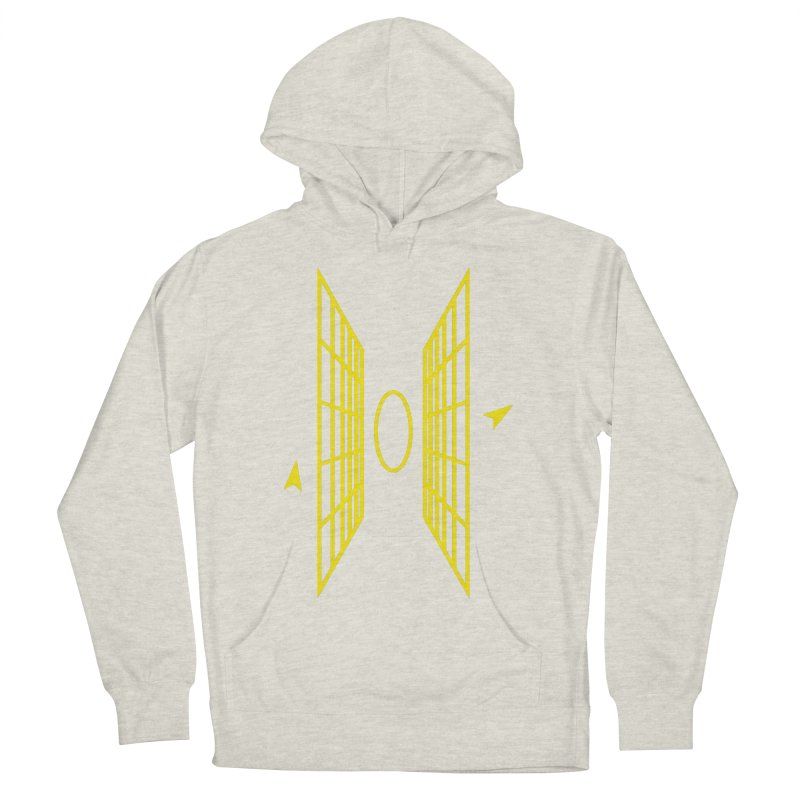 In My Sights Men's Pullover Hoody by chevsy's Artist Shop