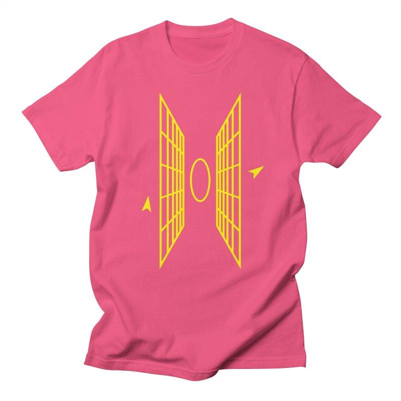 In My Sights Women's Unisex T-Shirt by chevsy's Artist Shop