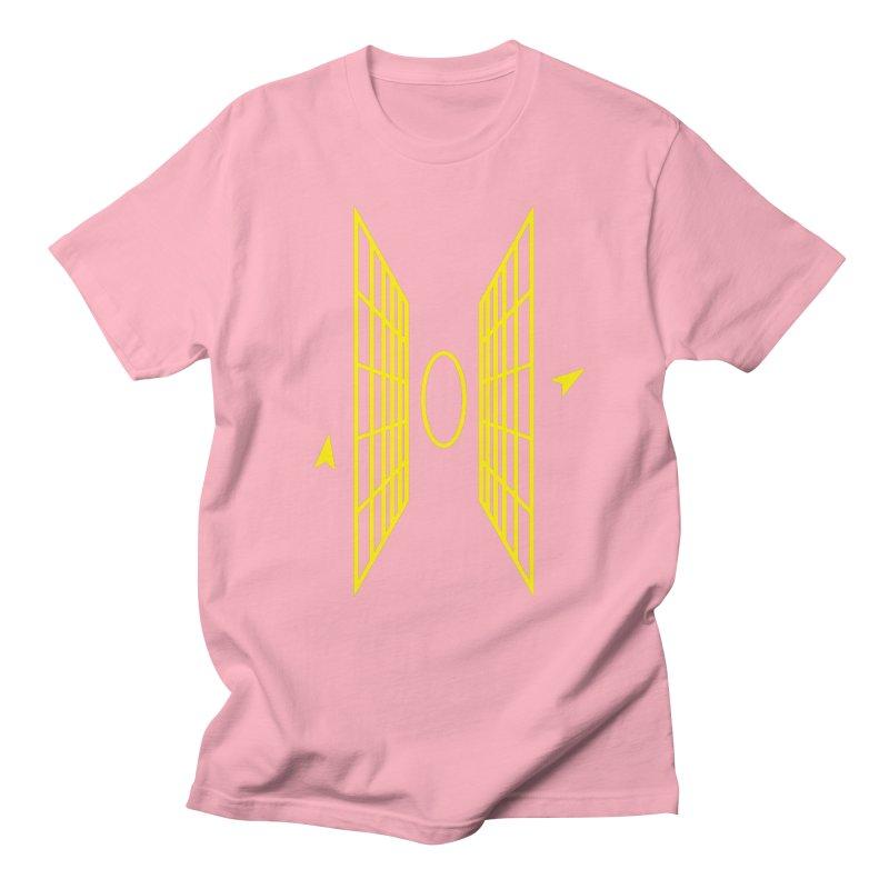 In My Sights Women's Regular Unisex T-Shirt by chevsy's Artist Shop