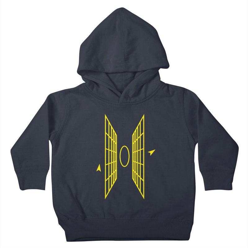 In My Sights Kids Toddler Pullover Hoody by chevsy's Artist Shop