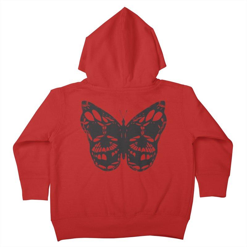 Butterfly of Death   by chevsy's Artist Shop