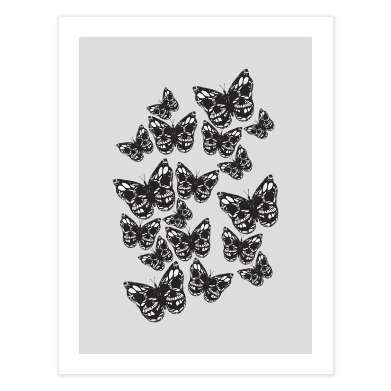 Butterflies of Death   by chevsy's Artist Shop