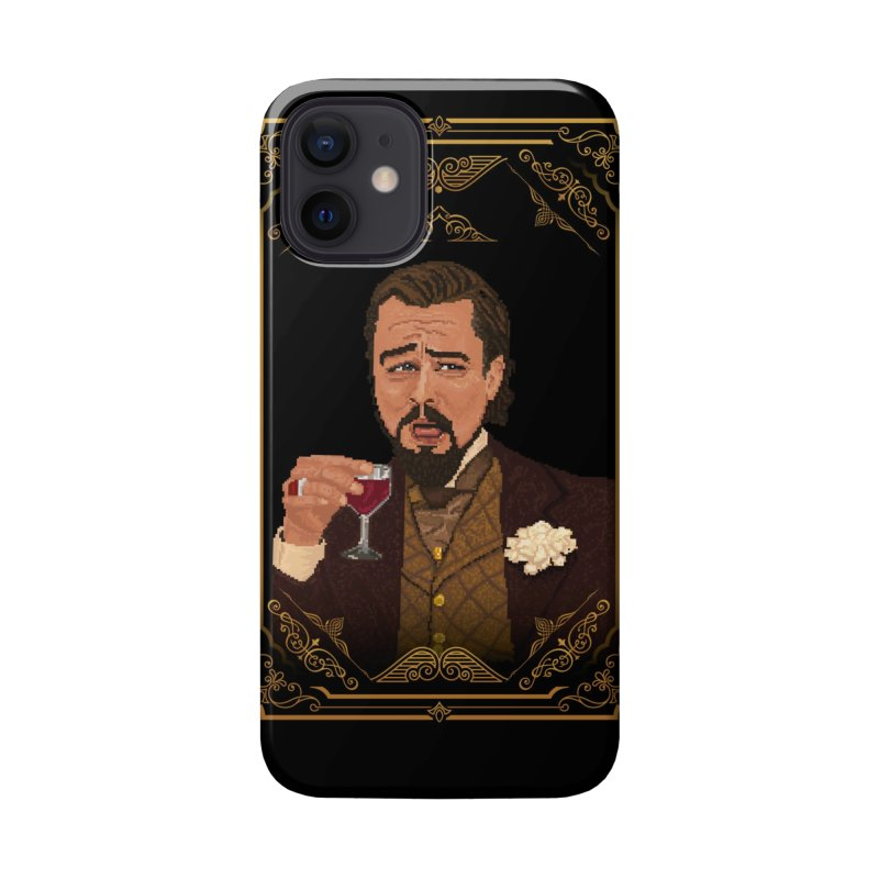 TWO WEEKS IN BOSTON Accessories Phone Case by chevsy's Artist Shop