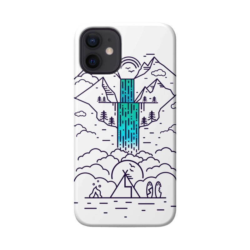 Nature's Daydream Accessories Phone Case by chevsy's Artist Shop