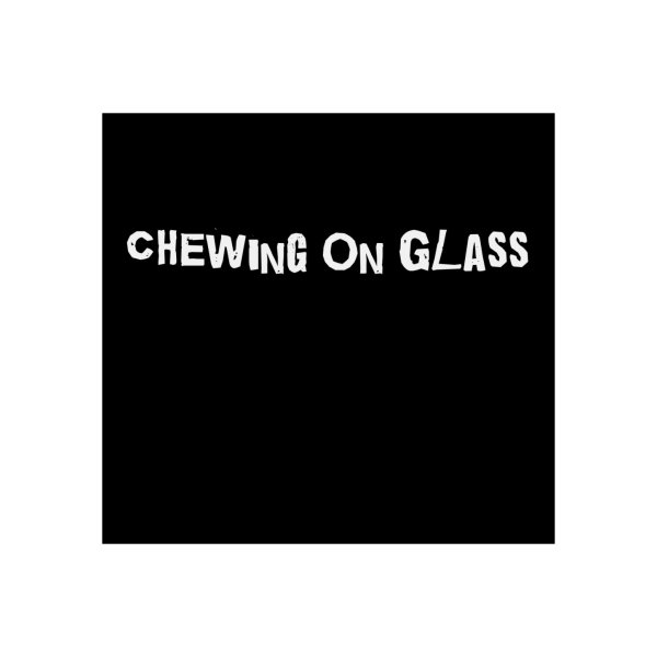 image for Chewing On Glass Basic Logo