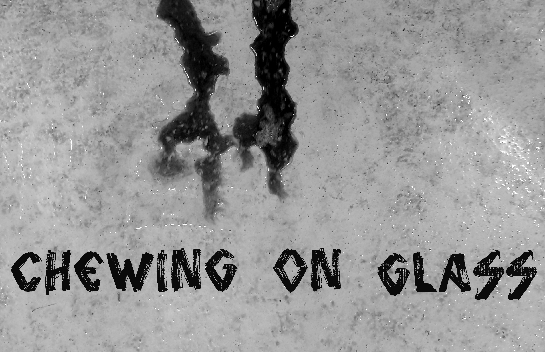 chewingonglass's Artist Shop Logo