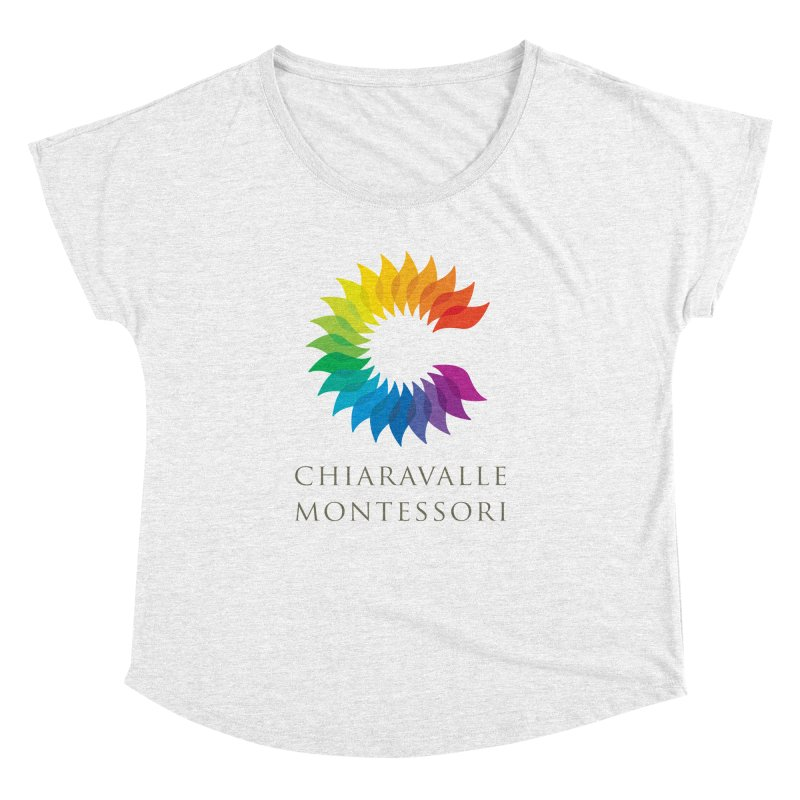 Chiaravalle Montessori - Light Women's Dolman by Chiaravalle Montessori Spirit Shop