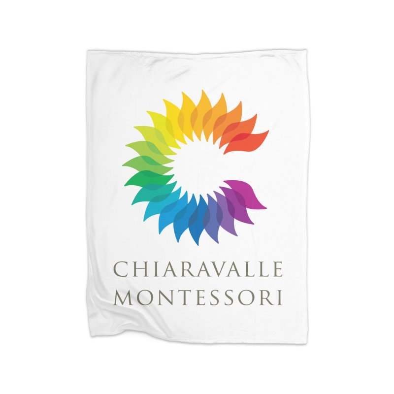 Chiaravalle Montessori - Light Home Blanket by Chiaravalle Montessori Spirit Shop