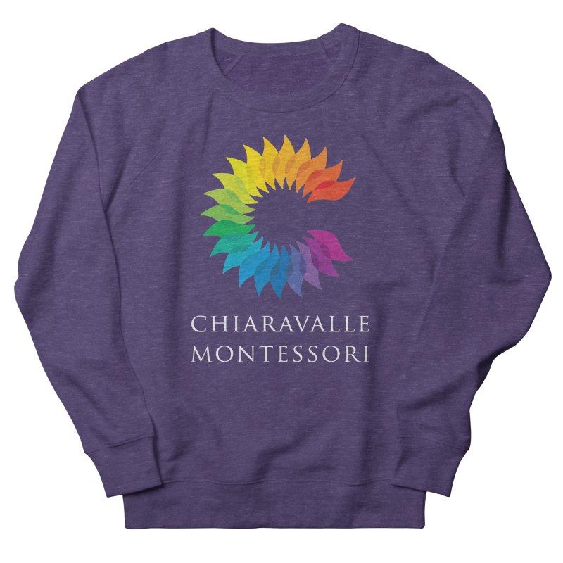 Chiaravalle Montessori - Dark Women's Sweatshirt by Chiaravalle Montessori Spirit Shop