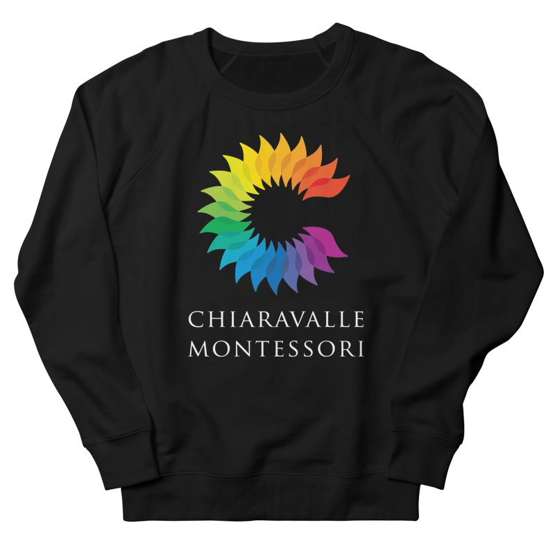 Chiaravalle Montessori - Dark Women's Sweatshirt by Chiaravalle Montessori Spirit Shop