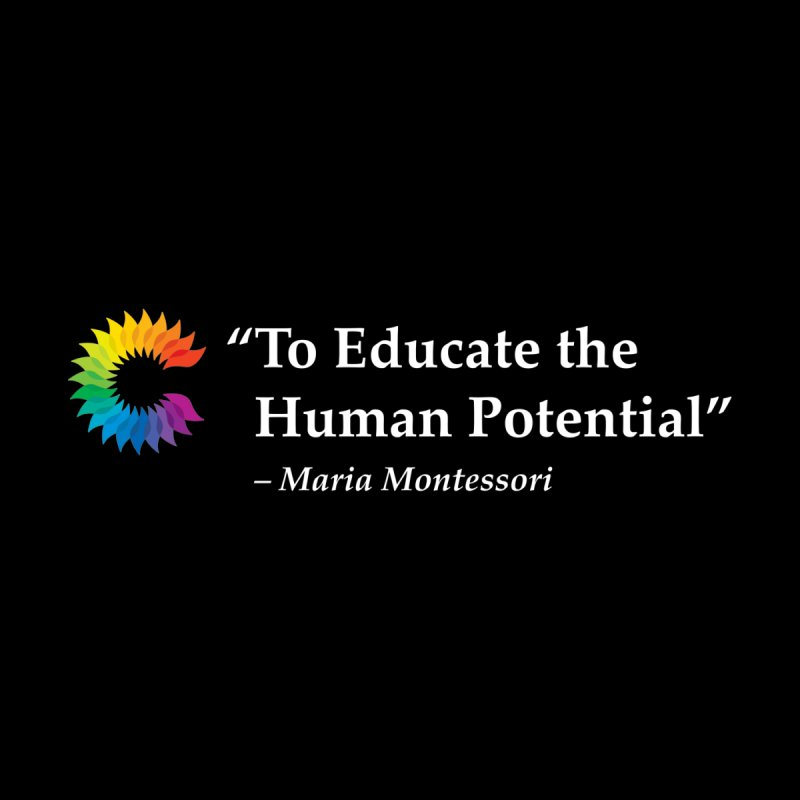 Maria Montessori by Chiaravalle Montessori Spirit Shop