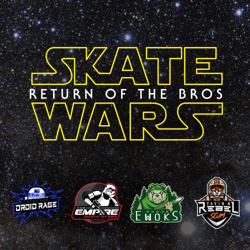 Skate-Wars
